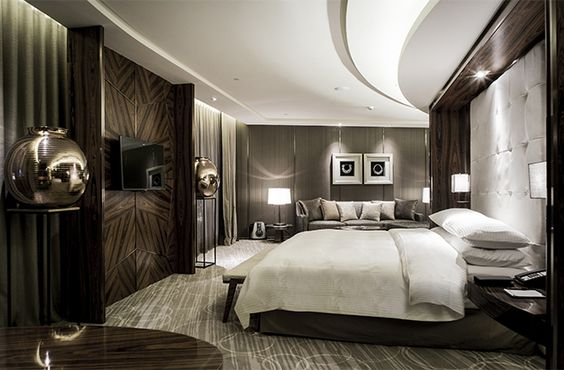 Project : CROWNE PLAZA KUNMING CITY CENTRE, CHINA: