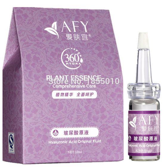 Oro de corea caracol extracto blanquear Serum crema Facial cicatrices cuidado de la piel rejuvenecimiento belleza ácido hialurónico ampollas Anti acné