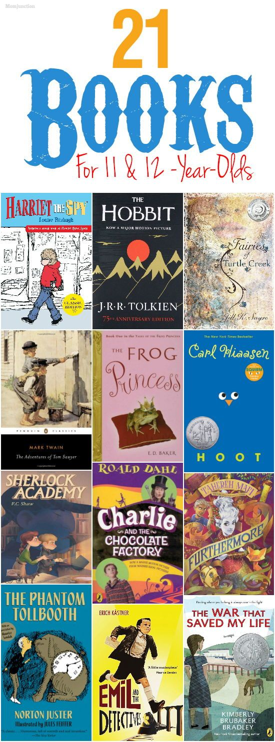 21 Best Books For 11 And 12 Year Olds In 2021 Fantasy Books Good Books Books For Boys Can year olds read ya books