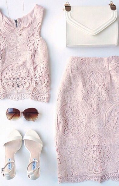 {two piece set}: