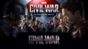 Resultado de imagen para capitan america civil war