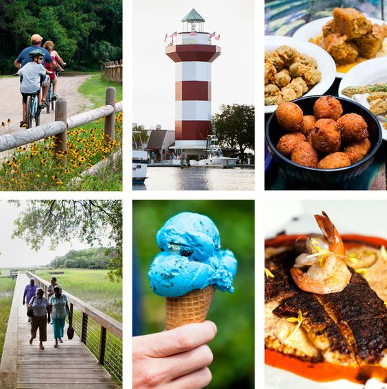 36 Hours in Hilton Head Island, S.C. - NYTimes.com.... One of my all-time favorite places, lots of happy memories there