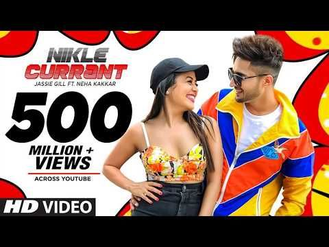 Free To Download All T Series Music Videos To Mp4 Webm 3gp By Using Online T Series Video Downloader Vidpaw Get Hindi Current Songs Jassi Gill Neha Kakkar
