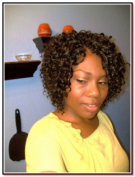 Crochet Braids Marley Hair Short Styles : ... braid hairstyles women s crochet braids hair style crochet crochet