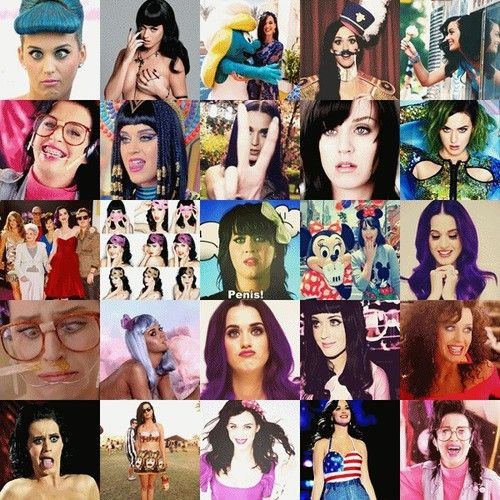 Katy Perry Funny Moments