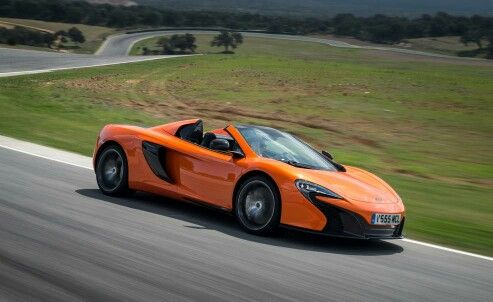 Mclaren X 1 >> Pinterest • The world's catalog of ideas