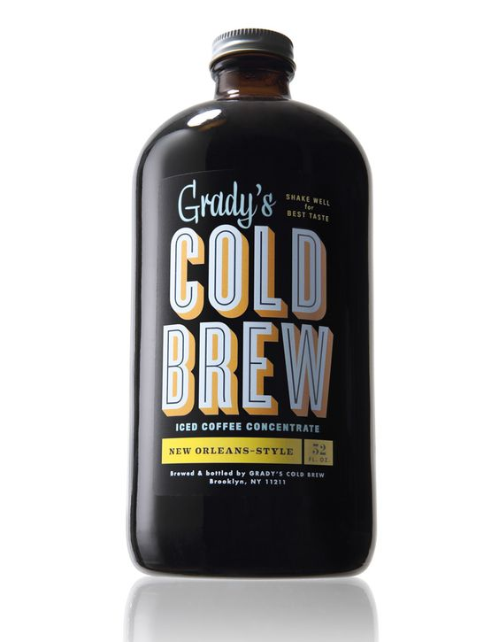 Tom Alberty | Grady's Cold Brew