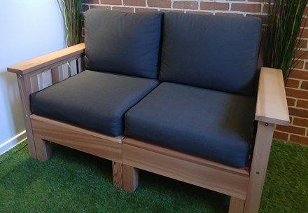 Sofa Modulaire 2 Places Home Decor Furniture Outdoor Furniture