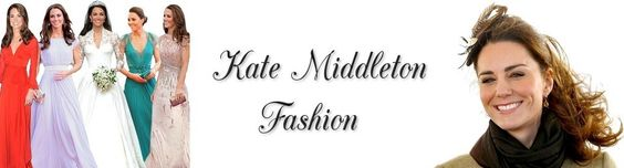 Kate Middleton Fashion- umm score!