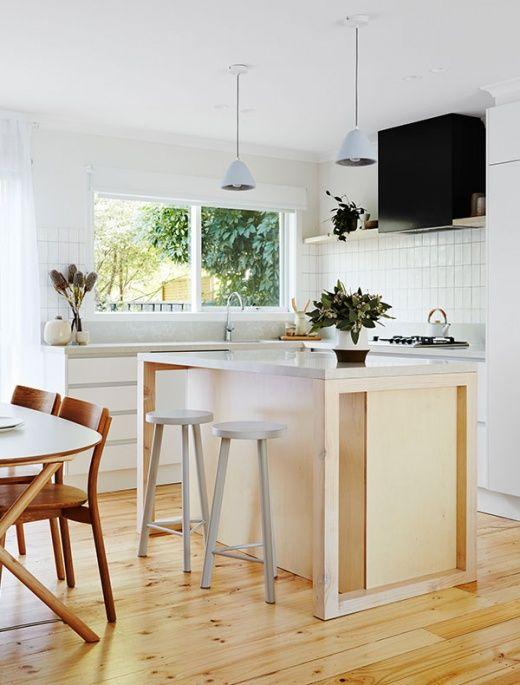 Mice And Nick Curran The Design Files Australia S Most Por Blog Kitchen Renovation Cost Remodel