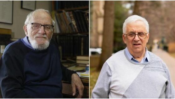 Premio Abel, para los investigadores que encontraron el orden en el caos