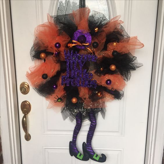 So proud of my Halloween creation!
