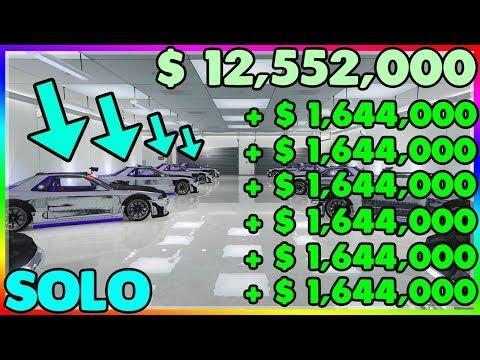 Best Solo Unlimited Money Glitch Gta Online Solo Unlimited Money Glitch 1 41 Youtube In 2020 Gta Gta Online Gta 5 Money