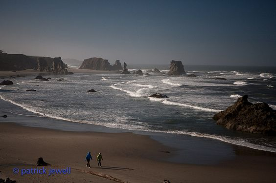 Oregon Coast-Jewell-134.jpg by patpaddlefoot, via Flickr