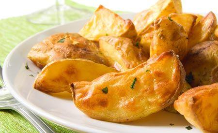 Basische Kartoffelgerichte zur Entsäuerung