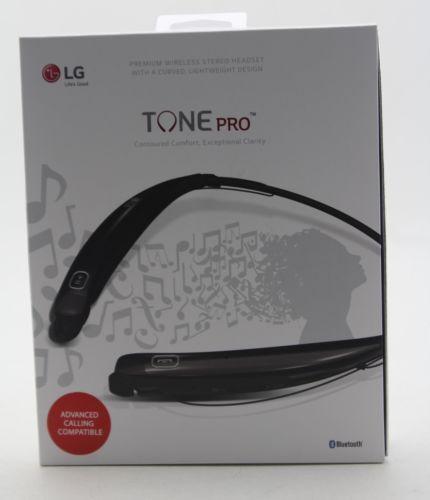 New LG HBS-770 Black Bluetooth Wireless In-Ear Earbud Headset https://t.co/jmAXSW58Px https://t.co/sf4qiAlbn7