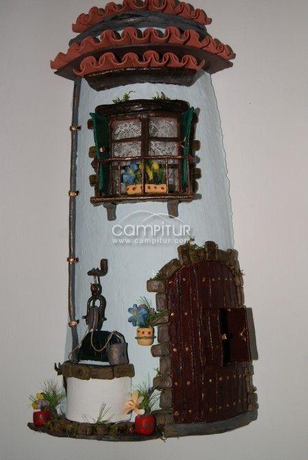 Tejas decoradas con porcelana fria buscar con google tejas decoradas pinterest - Accesorios para decorar tejas ...