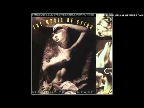 The Bob Belden Ensemble - Sister Moon