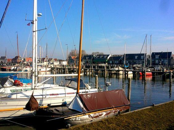 Marken - Nederland