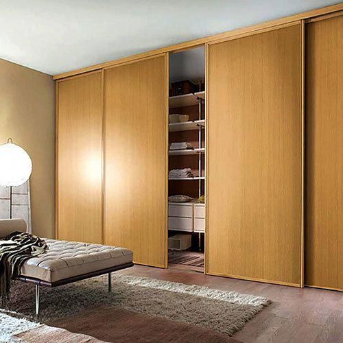 Hafele Slido Classic 120 Sliding Door Hardware Is Available With Either Standard Mount Or Mortised Mount S Sliding Wood Doors Door Fittings Wood Doors Interior