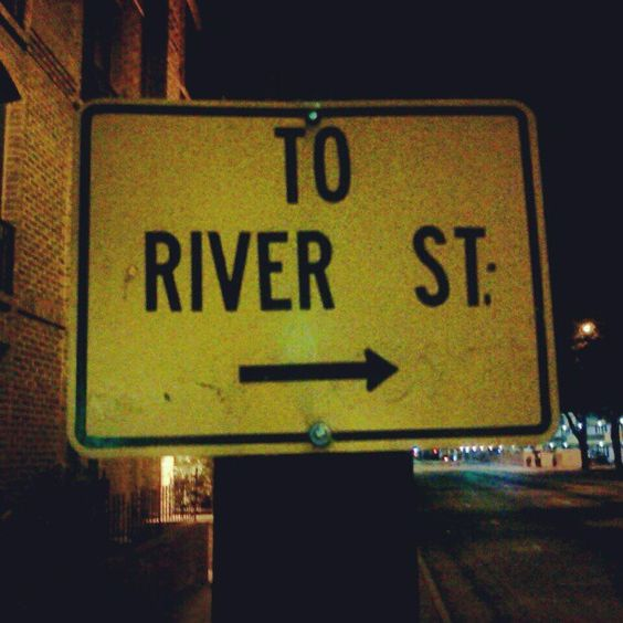 To River Street we go!
