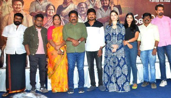 Yuvan Shankar Raja Speech At Kanne Kalaimaane Movie Press Meet