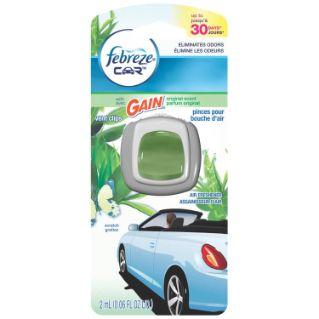 Febreze Car Vent With Gain