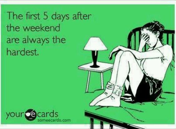 Always the hardest......