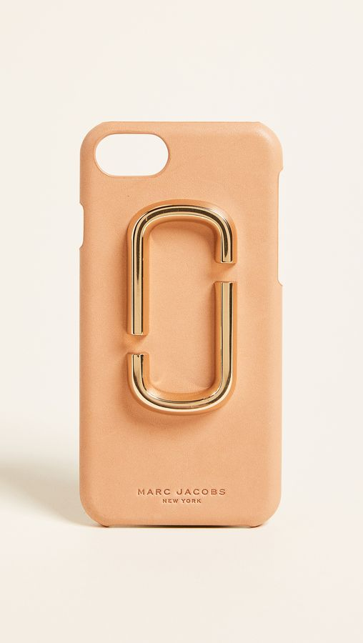 Marc Jacobs Double J iPhone 7 Case | #Ad | Iphone case fashion ...