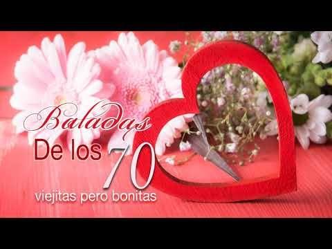 Romanticas Viejitas En Ingles 70 S 80 S Y 90 S Balada Romantica
