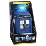 Talking Dr. Who Tardis Plush $24.99