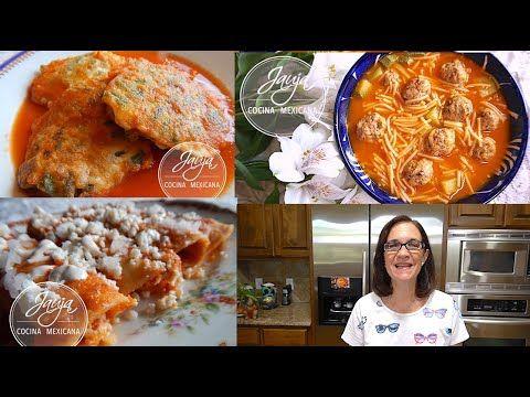 Qué Hago De Comer Para La Familia Youtube Recetas De Comida Fáciles Que Hacer De Comer Que Hacer De Comer Hoy