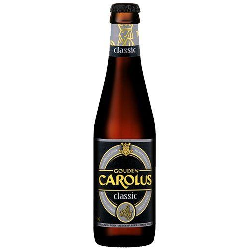 Bia Gouden Carolus Classic
