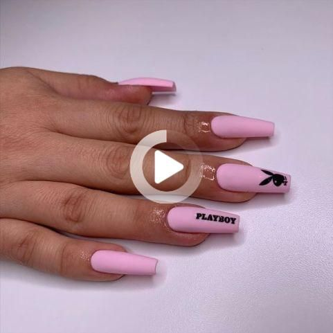 20 Best Acrylic Nail Designs 2020 In 2020 Long Acrylic Nails Best Acrylic Nails Acrylic Nail Designs