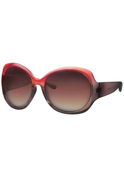 Yoursclothing Womens Ombre Sunglasses