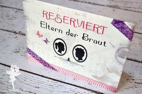 wedding ceremony, programs, stationary #weddingpapeterie #feenstaub #ceremony Hochzeitspapeterie Zeremonie Trauung