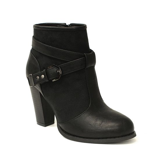 Payless Shoes Australia - Catarina Black by NEW LOOK, $59.99 (http://www.paylessshoes.com.au/catarina-black/)