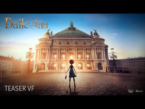 Ballerina Film Complet Hd En Francais Youtube Films Complets Film Musique Film