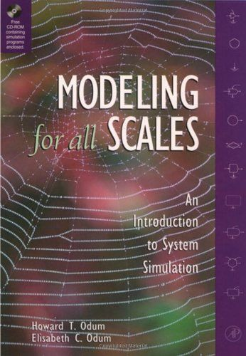G 4-63/54 - Modeling for All Scales [Imagen de http://www.amazon.com/Modeling-All-Scales-Introduction-Simulation/dp/0125241704]