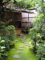Japanese tea gardens japanese style pinterest for Japanese tea garden design