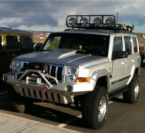 Jeep Commander, Bitter And Jeeps On Pinterest