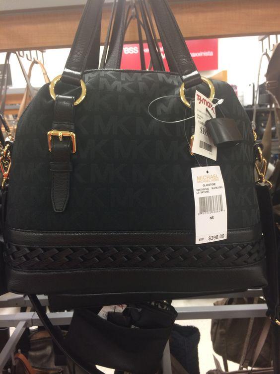 michael kors purses on sale tj maxx michael kors collection mini coffret