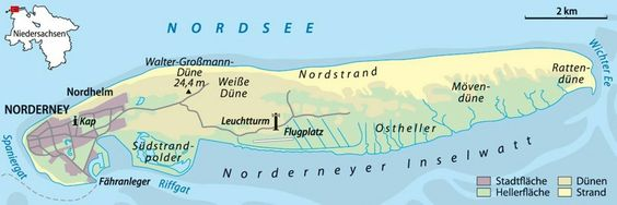 Insel Norderney