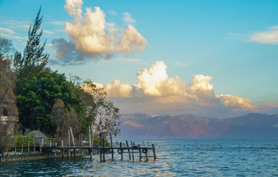 guatemala lago de atitlan