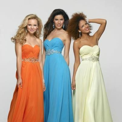 You can order any dress od clothing you like to be handmade in your size and in color you like
