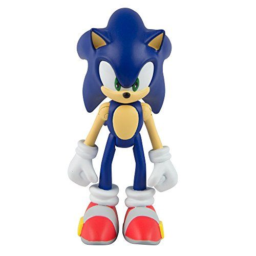 Top 10 Sonic Toys Tomy Of 2020 Classic Sonic Sonic Sonic The Hedgehog