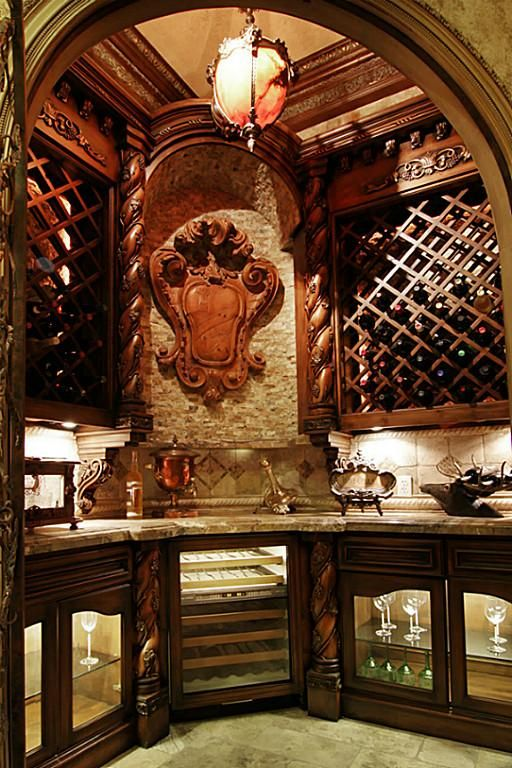 Wine Cellar Iron Doors And Wrought Iron Doors On Pinterest