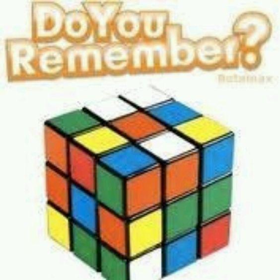 The cube...enough said.