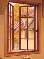 Weather Shield French Casement Windows