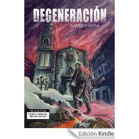 La Calavera Podcast: Recomendación literaria: Degeneración de David Pardo